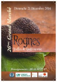 Flyer Rognes recto