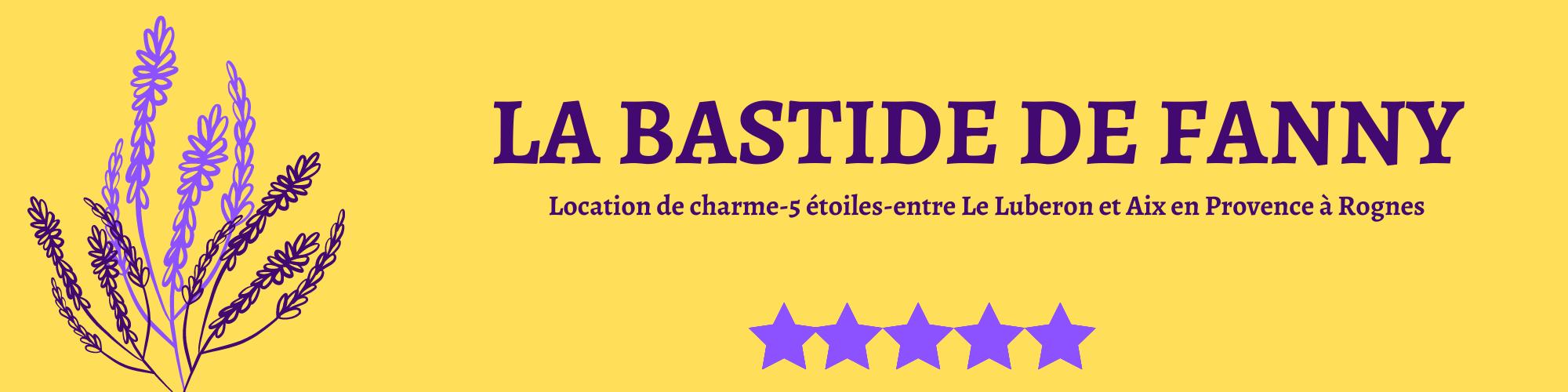 La Bastide de Fanny